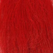 Волокна Hareline Fishair, червоні (RED)