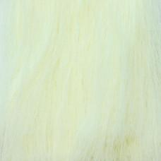 Волокна Hareline Fishair, білі (WHITE)