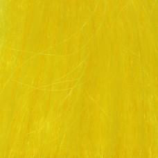 Волокна Hareline Fishair, жовті (YELLOW)