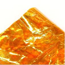 Плівка для спинок Hareline Flashback, помаранчева (ORANGE)