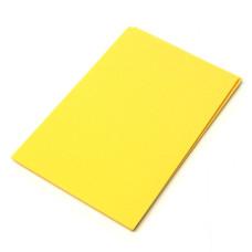 Пінка Hareline Thin Fly Foam 2 мм, золотисто-жовта (GOLD)