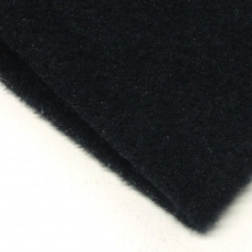 Ворсиста пінка Wapsi Furry Foam, чорний (BLACK)