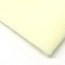 Ворсиста пінка Wapsi Furry Foam, кремовий (CREAM)