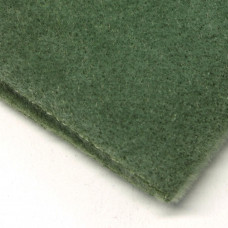 Ворсиста пінка Wapsi Furry Foam, зелений мох (GREEN)