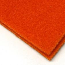 Ворсиста пінка Hareline Furry Foam, помаранчева (ORANGE)