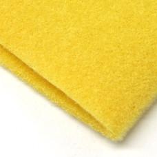 Ворсиста пінка Wapsi Furry Foam, жовтий (YELLOW)