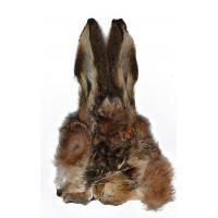 Маска зайця Hareline Hare's Mask Grade # 2