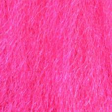Штучне хутро Hareline Ice Fur, бузково-рожевий (FUCHSIA) Купити за 117 грн.