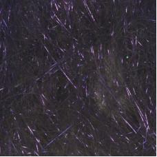 Блискучі волокна / даббінга Hareline Ice Wing Fiber, пурпурні (PURPLE)