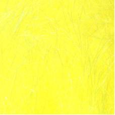 Блискучі волокна / даббінга Hareline Ice Wing Fiber, перламутрово-жовті (YELLOW PEARL)