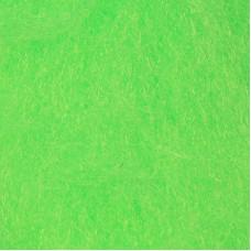 Волокна тонкі Hareline Pseudo Marabou, зелений шартрез (FL GREEN CHARTREUSE)