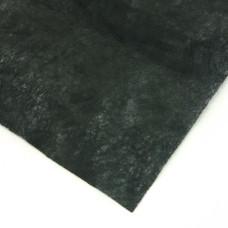 Матеріал для крилець Hareline Thick Wing, чорний (BLACK)