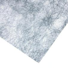 Матеріал для крилець Hareline Thin Wing, темно-сірий (DARK DUN)