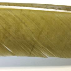 Пір'я індичі з біоти Hareline Turkey Biot Quills, сірувато-оливкові (BWO) Купити за 89 грн.