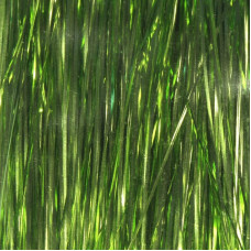 Блискучі волокна Hedron Flashabou, салатові (MINT)