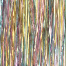 Блискучі волокна Hedron Flashabou, RAINBOW