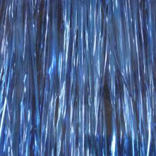 Блискучі волокна Hedron Flashabou, сині (ROYAL BLUE)