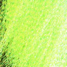 Кручені блискучі волокна Hedron Flashabou Accent, перламутровий шартрез (FL CHART / PEARL)