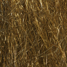 Тонкі блискучі волокна Hedron Wing N 'Flash, коричневий (MED BROWN)