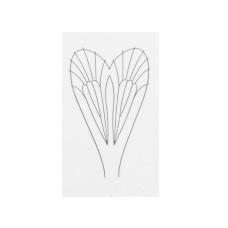 Крила ручейника J: son Realistic Wing Material RWM C1