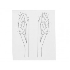 Крила комарів, бабок, сарани J: son Realistic Wing Material RWM G1