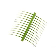 Хвостики і вуса J: son Realistic T & A, стандартні зелені (Regular Green)