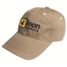 Кепка Loon Classic Logo Hat, тан (Tan)