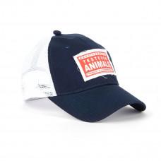 Кепка Nautilus Trucker Cap, синьо-біла (Blue / White)