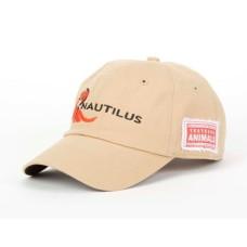 Кепка Nautilus Reels, хакі (Khaki)