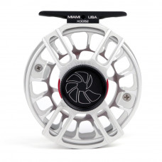XLC Nautilus XL Fly Reel 6-7 Weight Brushed Titanium