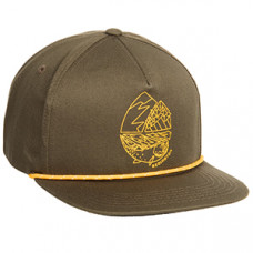 5-AC11716-1EA ICON CAP OLIVE ONE SIZE