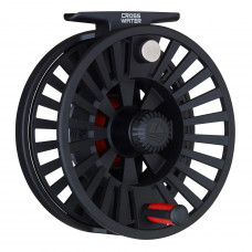 5-5511R45601 Redington Crosswater 4/5/6 Reel Black