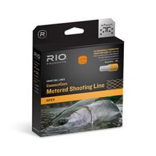 "Нахлистовий ранінг RIO Connectcore Metered Shooting Line, діаметр: 0.026 ""(0,66 мм)"