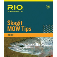 Кінець для Skagit-голів RIO iMOW Heavy Tip 5ft T-14 / 5ft intermediate