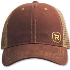 Кепка RIO Icon Trucker Cap, світло-коричнева (Light Brown)