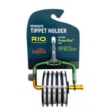 Fishpond тримач разом з набором повідків RIO Powerflex 2X-6X