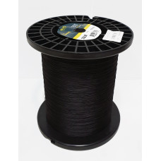Нахлистовий бекінг RIO Fly Line Backing 20lb, 1 метр, чорний (BLACK)