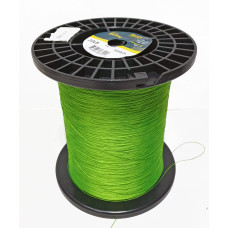 Нахлистовий бекінг RIO Fly Line Backing 20lb, 1 метр, зелений (GREEN)