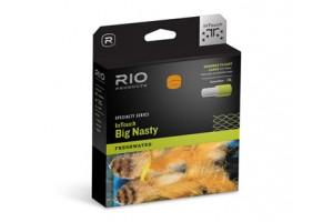 Нахлистовий шнур RIO Intouch Big Nasty WF9F