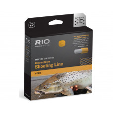 Нахлистовий ранінг RIO ConnectCore Shooting Line, діаметр: 0.026