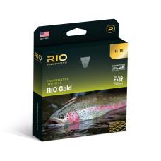 Нахлистовий шнур ELITE RIO GOLD, клас WF5F Купити за 3480 грн.