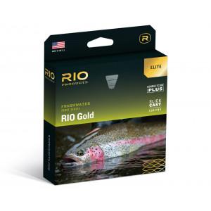 Нахлистовий шнур ELITE RIO GOLD, клас WF5F
