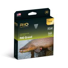 Нахлистовий шнур ELITE RIO GRAND, клас WF6F