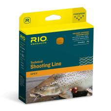 Нахлистовий ранінг RIO GripShooter, розривне навантаження 25LB