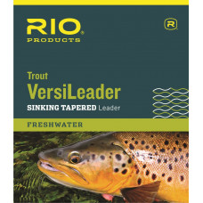 Полілідер RIO Freshwater Versileader 10 '1.5ips