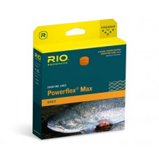 """Нахлистовий ранінг RIO Powerflex Max Shooting Line, діаметр: 0.024"""" (0,60 мм)"""
