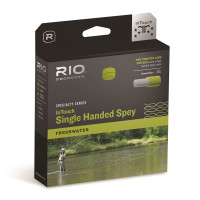 Нахлистовий шнур RIO InTouch Single Handed Spey WF8F, 8 класу