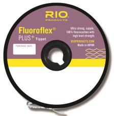 Флюорокарбон RIO Fluoroflex Plus Tippet 7X
