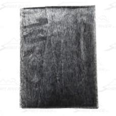 Плівка для крилець і спинок Spirit River Wings & Things, плямиста чорна (Mottled Black) Купити за 107 грн.