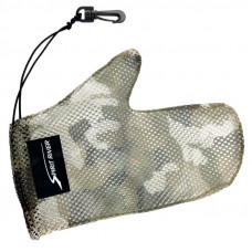 Рукавиця Spirit River Grip-N-Mitt, велика камуфляжна (Large Camo)